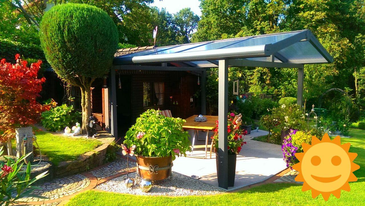 alumaro e 14 terrassendach carport konfigurator. Black Bedroom Furniture Sets. Home Design Ideas